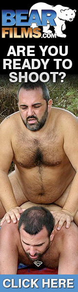 big hot hairy bears fucking